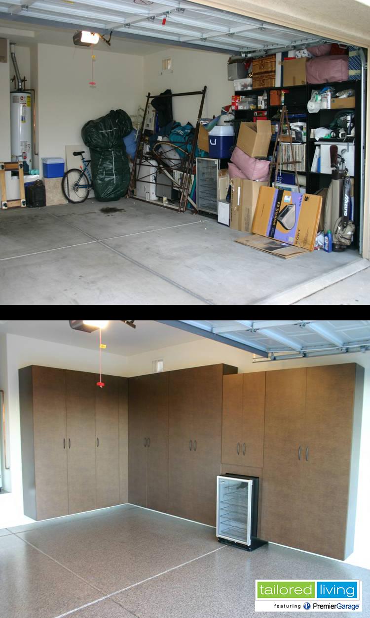 Garage floors by premier garage 360 solutions premier for Garage ad agde