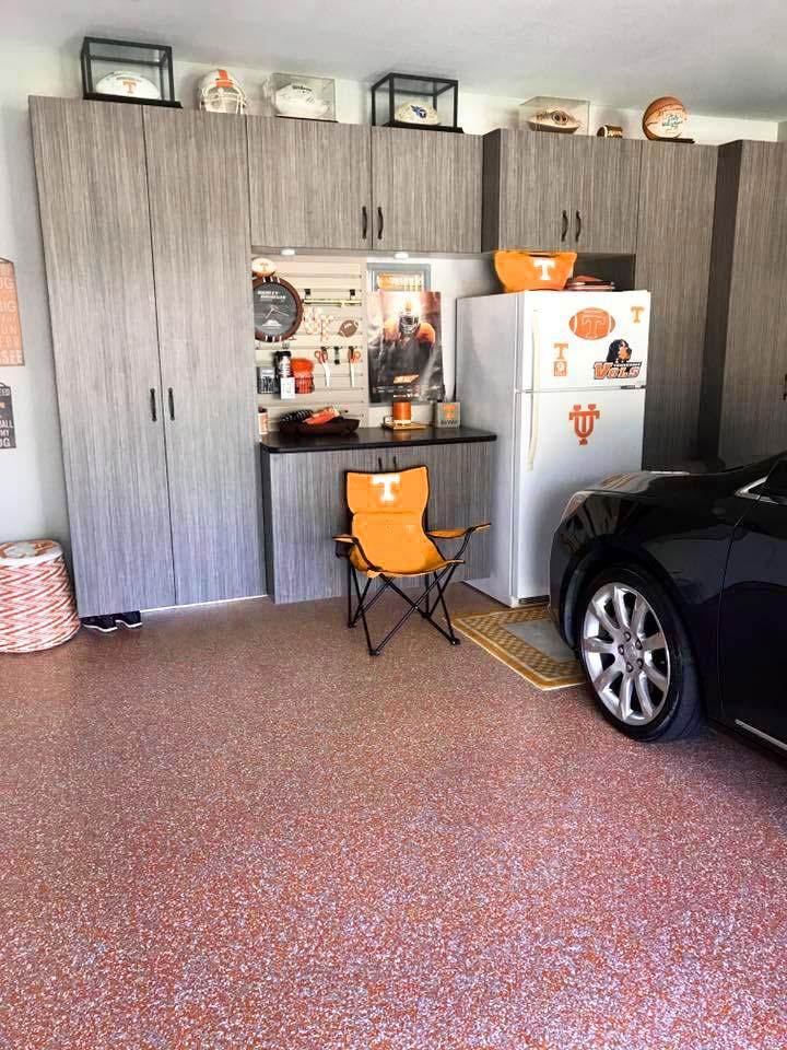 360 solutions - Premier Garage