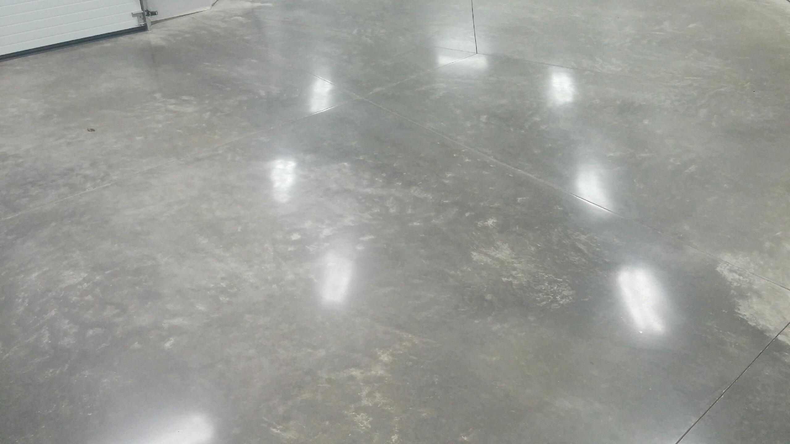 Polished Concrete 360 Solutions Premier Surfaces