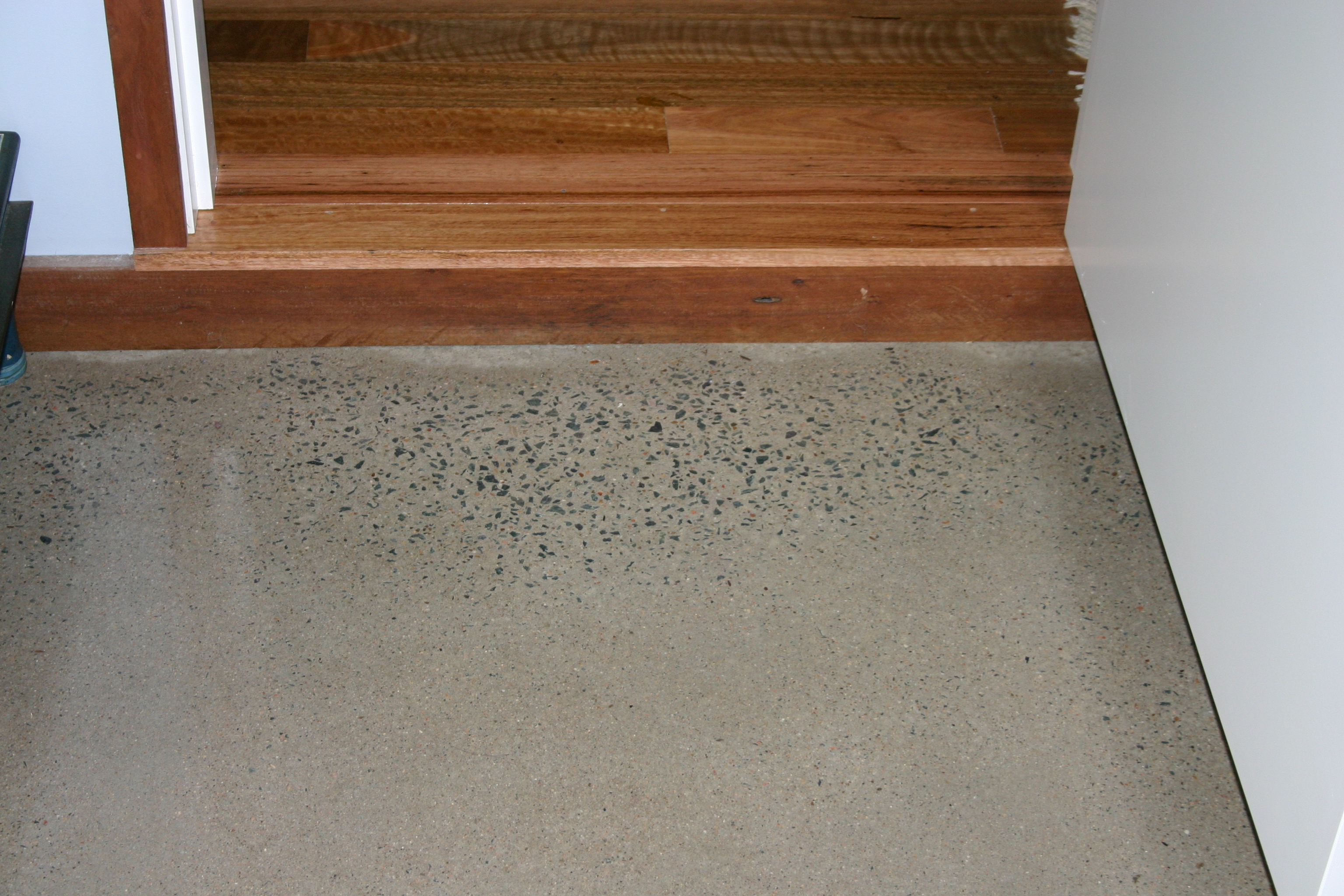 Polished concrete 360 solutions premier concrete surfaces for How to clean polished floors